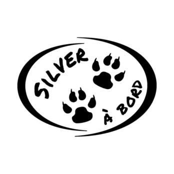 Hundeaufkleber Motiv 15